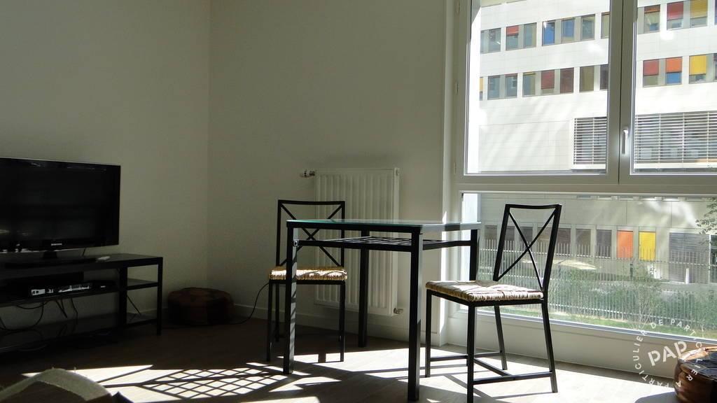 Location Appartement Paris 31m² 1.200€