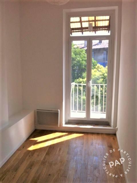 Location Appartement Marseille 3E 53m² 650€