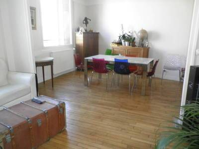 Location maison 130 m² Le Raincy (93340) - 1.830 €