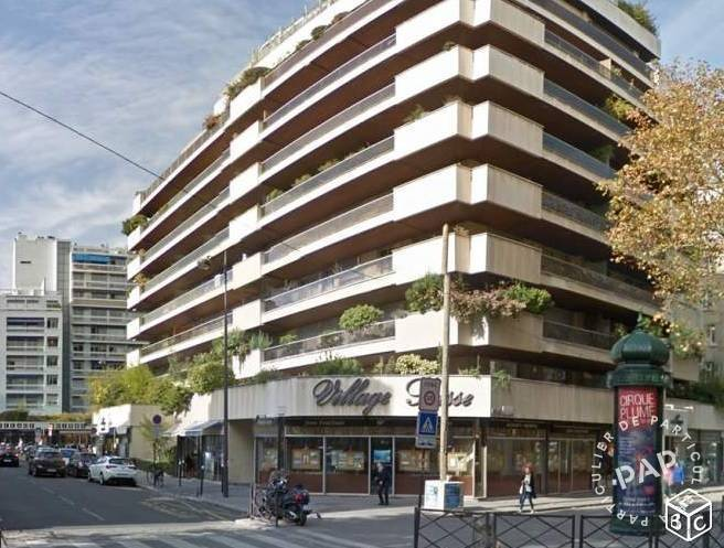 Location garage parking paris 170 euros de particulier particulier pap - Location garage paris 15 ...