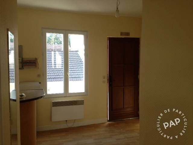 Location Appartement Aubervilliers 33m² 785€
