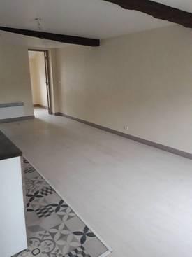 Location appartement 2pièces 54m² Mantes-La-Jolie (78200) - 670€