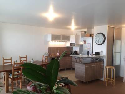 Location appartement 4pi�ces 75m� Mantes-La-Jolie (78200) - 1.050€