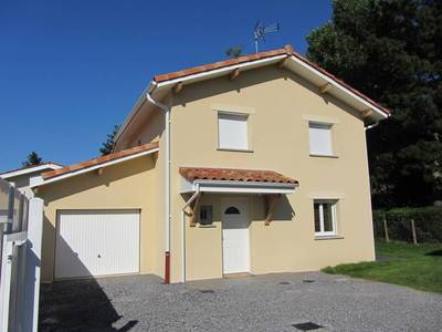 Location maison 87m� Anglet - 1.327€