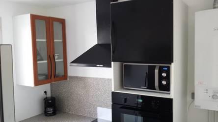 Location meubl�e appartement 2pi�ces 50m� Bussy-Saint-Georges (77600) - 1.100€