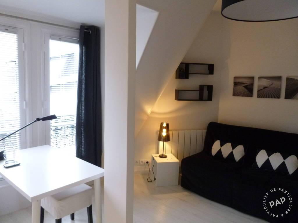 Location Appartement Paris 16E 13m² 710€