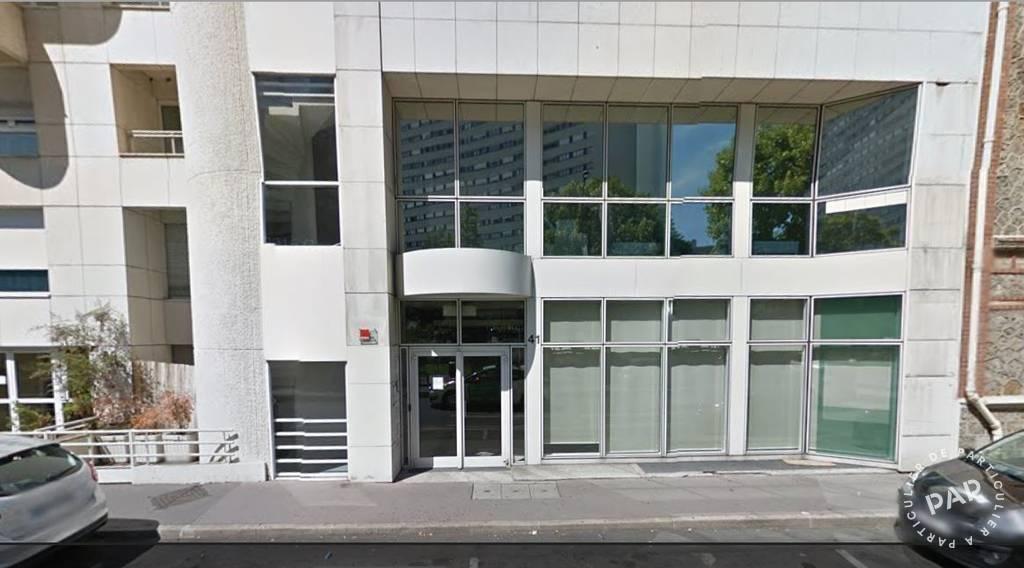 Location Bureaux et locaux professionnels Courbevoie