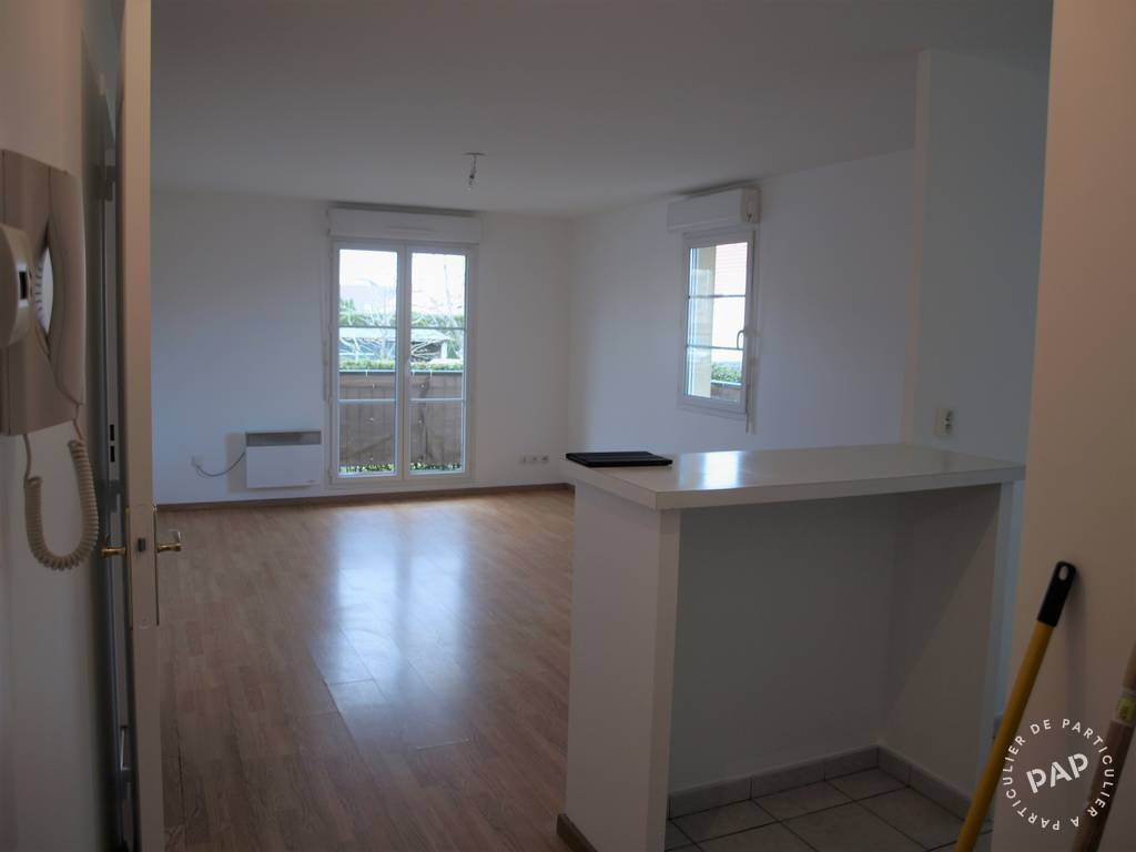 Vente immobilier 149.500€ Verberie (60410)