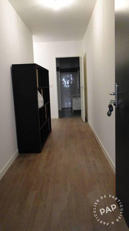 Location immobilier 1.200€ Paris