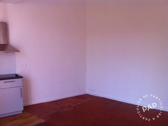 Location immobilier 650€ Marseille 3E