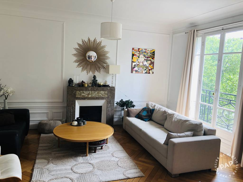 Location immobilier 2.950 € Paris