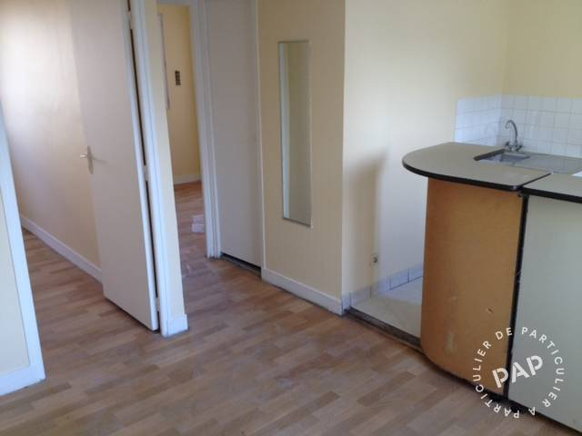 Location immobilier 785€ Aubervilliers