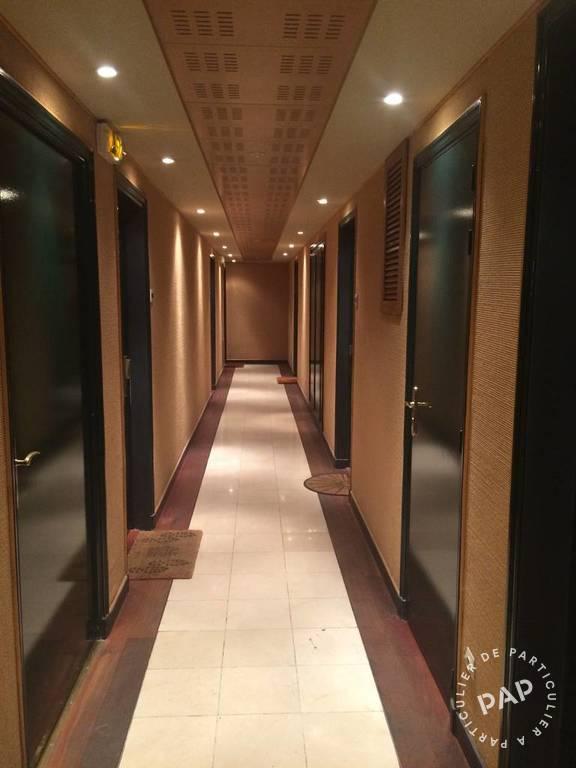 Location meubl e studio 24 m paris 16e 24 m 990 for Location meuble courte duree