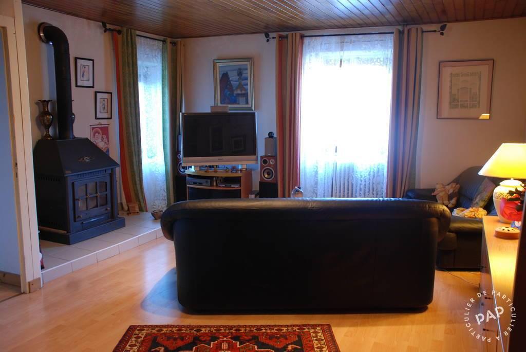 Vente immobilier 325.000€ Chalmazel (42920)