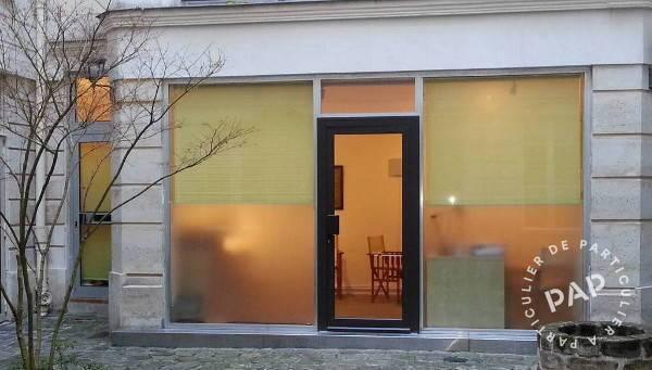 Vente et location immobilier 2.500€ Paris