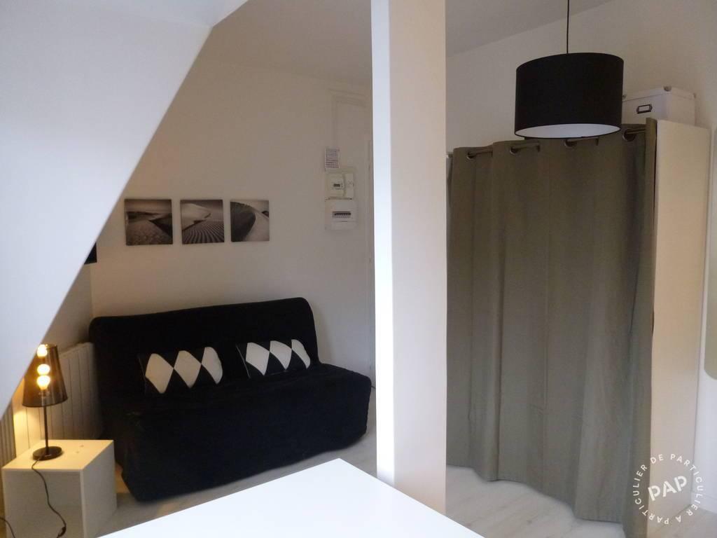 Location immobilier 710€ Paris 16E