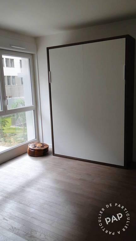 Appartement Paris 1.200€