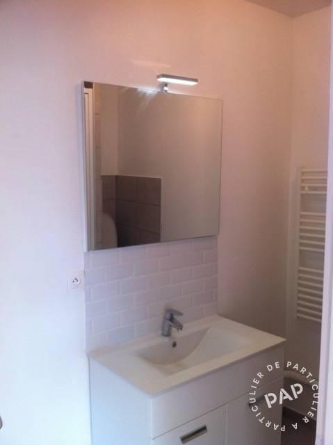 Appartement Marseille 3E 650€