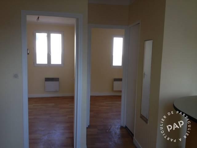 Appartement Aubervilliers 785€