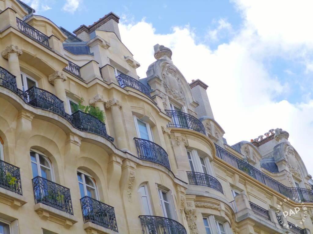 Appartement Paris 16E 710€