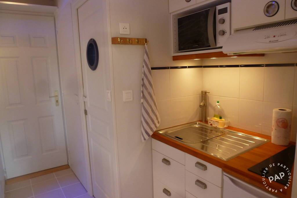 Location Appartement 23 m²