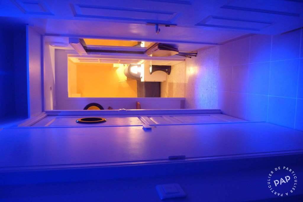 Appartement 560€ 23m² Toulon (83)