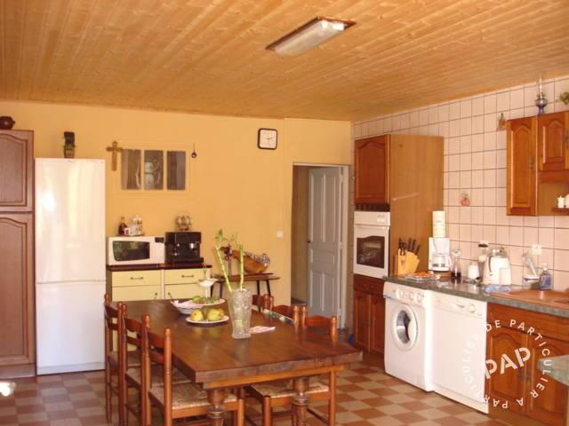 Maison 325.000€ 280m² Chalmazel (42920)
