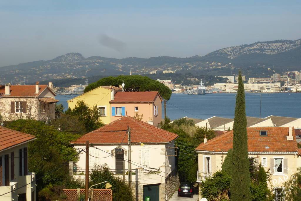 Location Toulon (83) 23m²