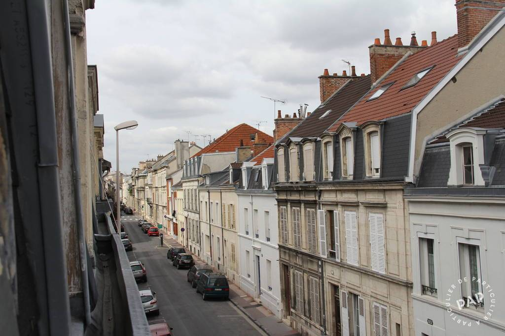 Location appartement Reims (51100) Louer appartement Reims