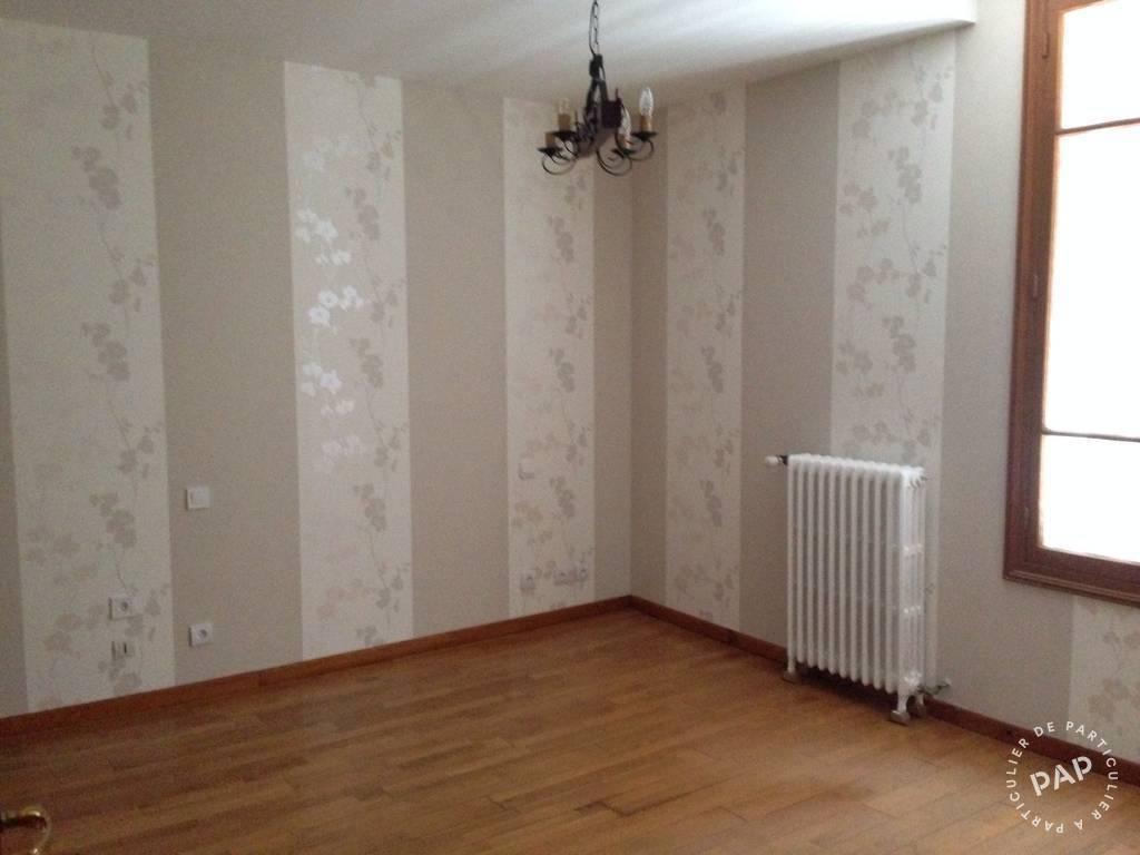 location maison 104 m sainte genevieve des bois 104 m euros de particulier. Black Bedroom Furniture Sets. Home Design Ideas