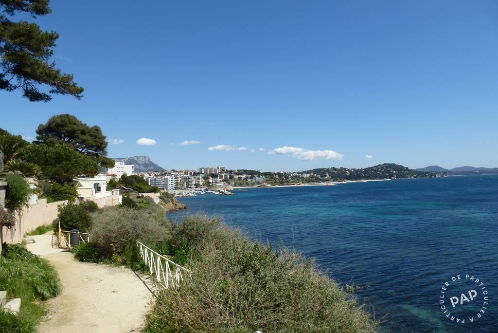 Immobilier Toulon (83) 560€ 23m²
