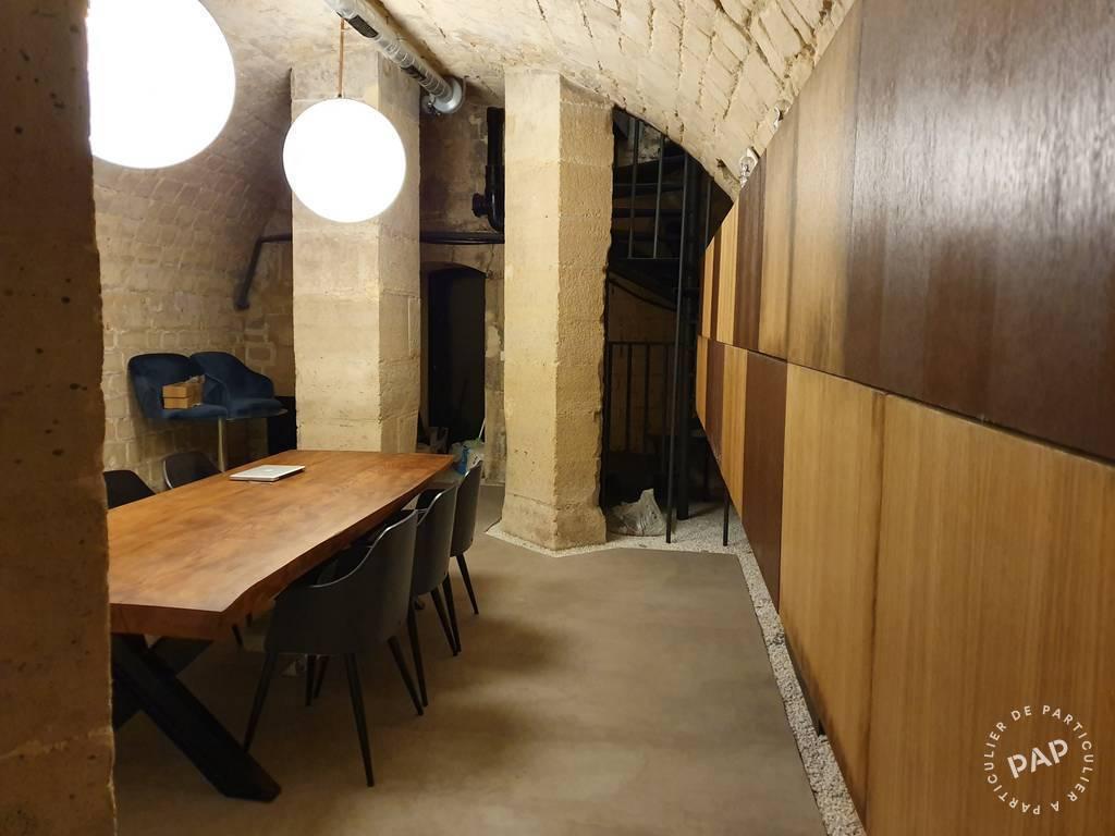 Immobilier Paris 2.500€ 45m²