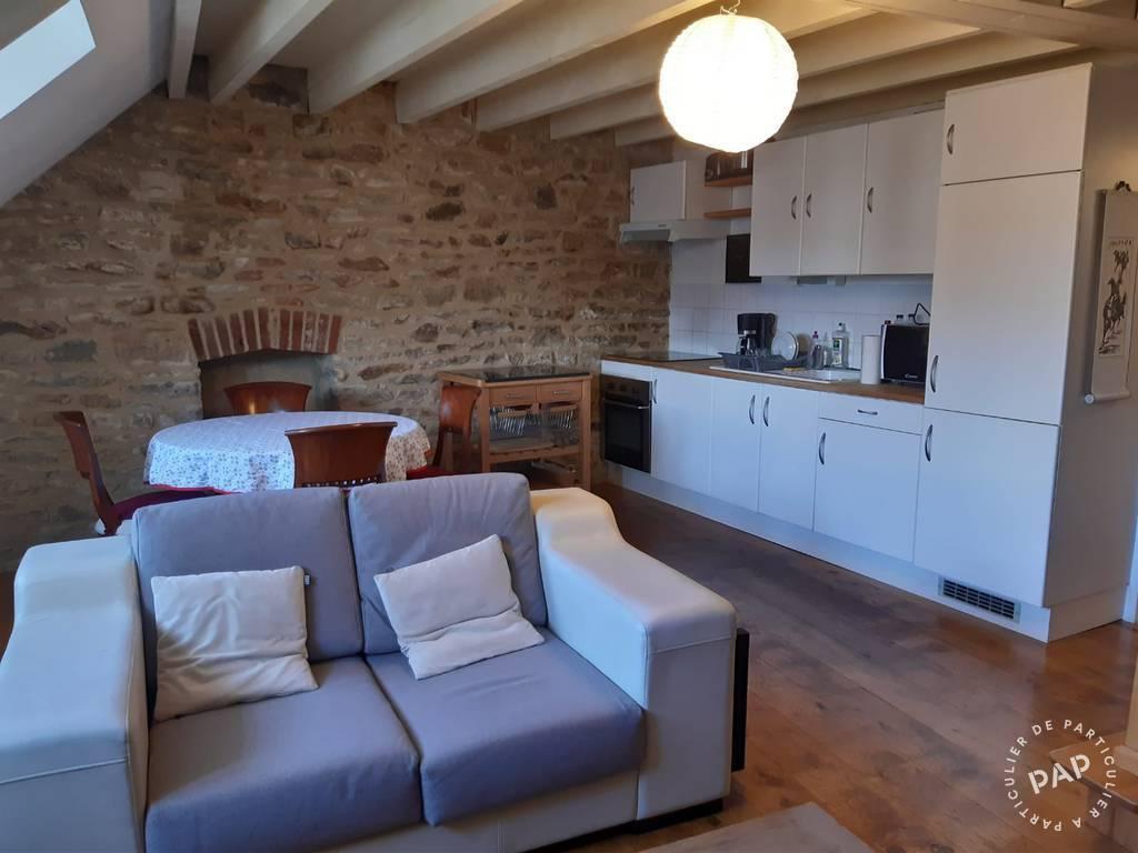 Location appartement 3 pièces Vannes (56000)