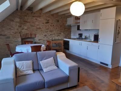Location appartement 3pièces 44m² Vannes (56000) Noyalo