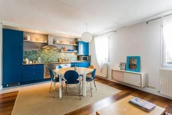 Location meublée appartement 2pièces 41m² Paris 3E - 1.790€