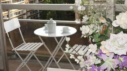 Location meubl�e appartement 2pi�ces 46m� Clichy (92110) - 1.250€