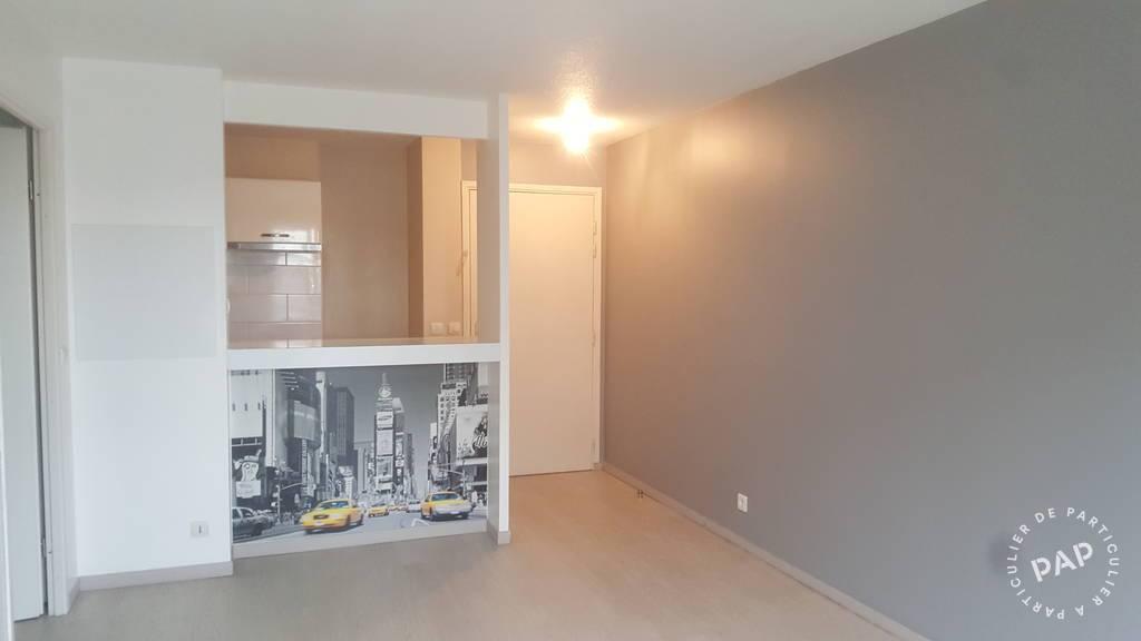 Location Appartement Pontoise 33m² 800€