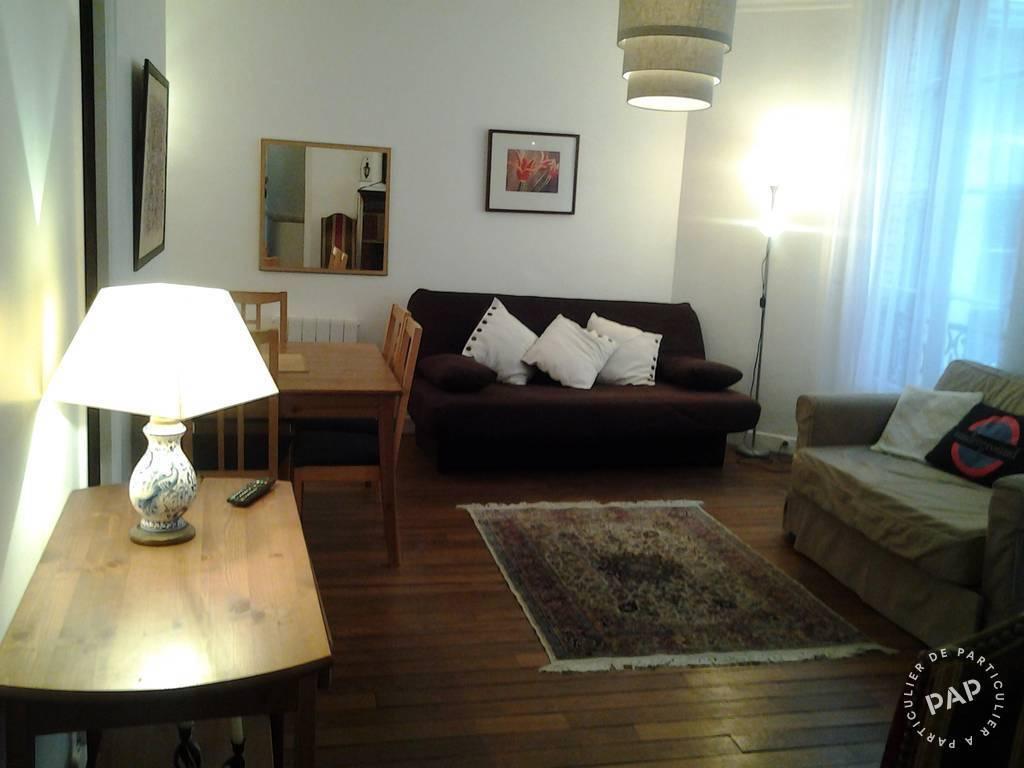 Location Appartement Paris 4E 52m² 1.790€