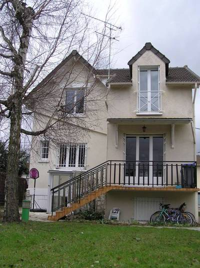 Location meubl�e maison 130m� Cormeilles-En-Parisis (95240) - 1.700€
