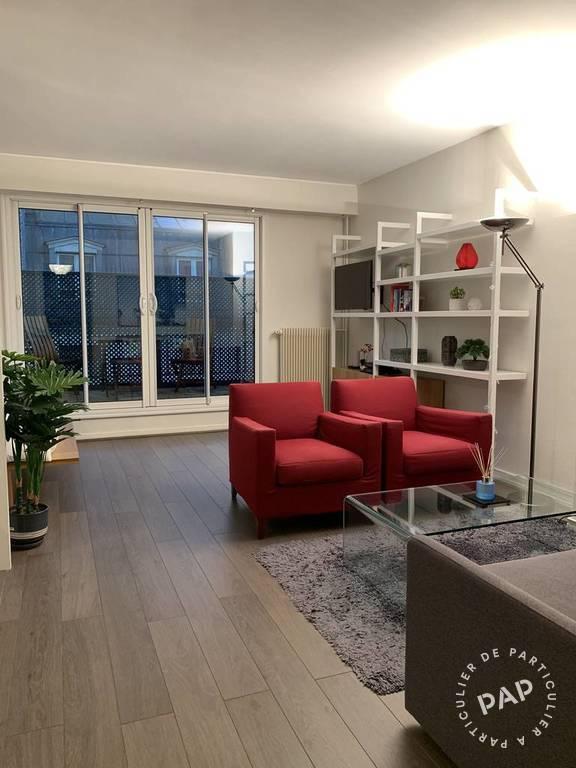 Location Appartement Paris 39m² 1.690€