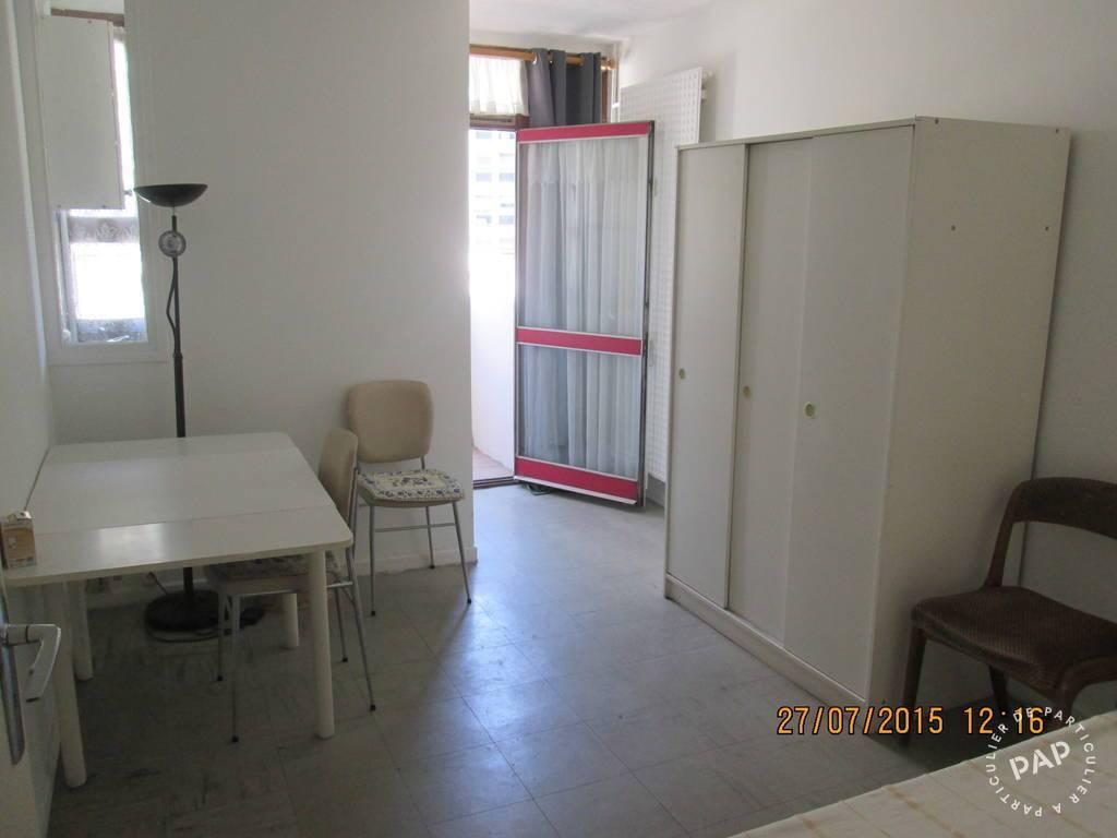 location meubl e studio 20 m marseille 10e quartier timone 20 m 400 euros de. Black Bedroom Furniture Sets. Home Design Ideas