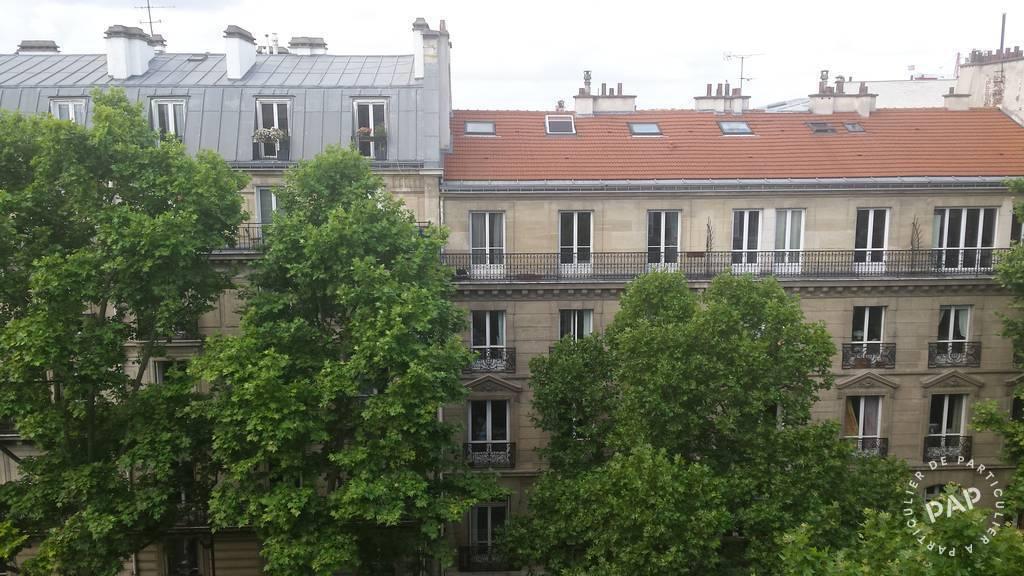 Location Meubl E Studio 24 M Paris 24 M 980 Euros