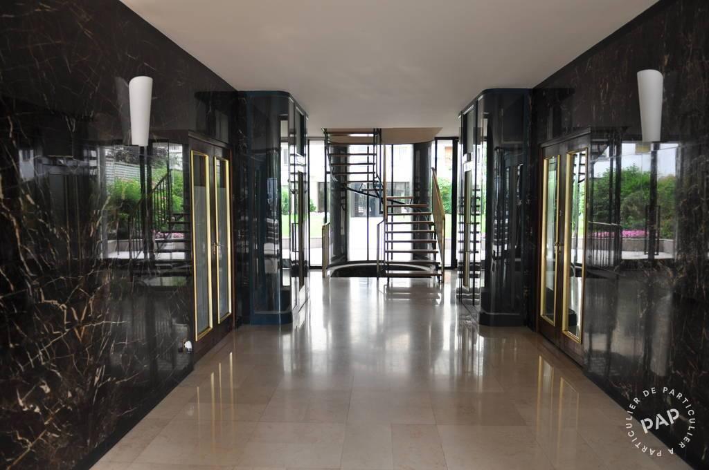 Location meubl e studio 15 m paris 16e 15 m 710 e de particulier particulier pap - Location meublee paris 15 ...