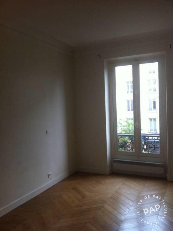 location appartement 2 pi ces 43 m levallois perret 92300 43 m e de particulier. Black Bedroom Furniture Sets. Home Design Ideas