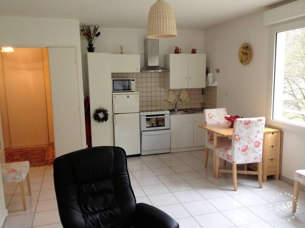 Location meublée studio 34 m² Lyon 9E 34 m² 700 euros