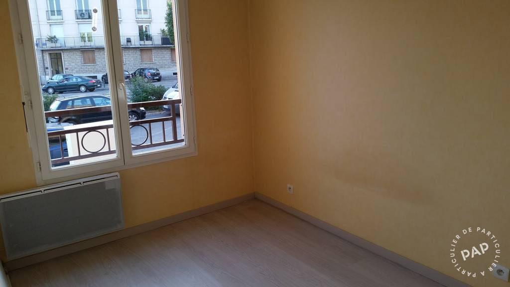 Location immobilier 800€ Pontoise