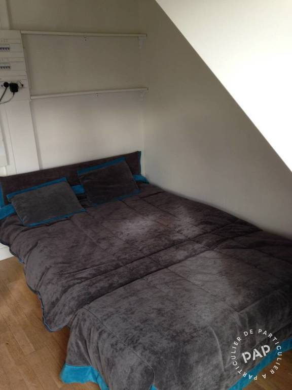 Location immobilier 1.000 € Paris