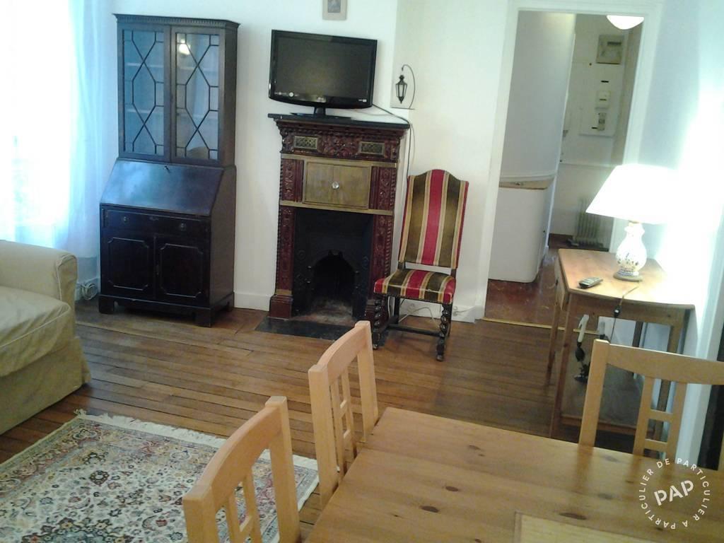 Appartement Paris 4E 1.790€