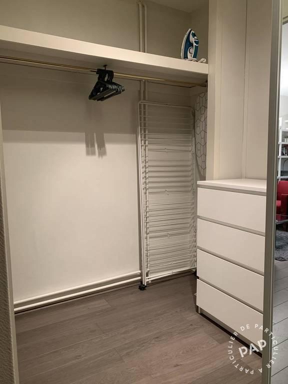 Appartement Paris 1.690€