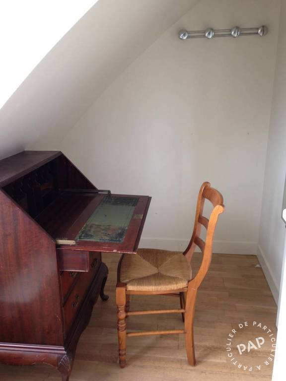 Appartement Paris 1.000 €